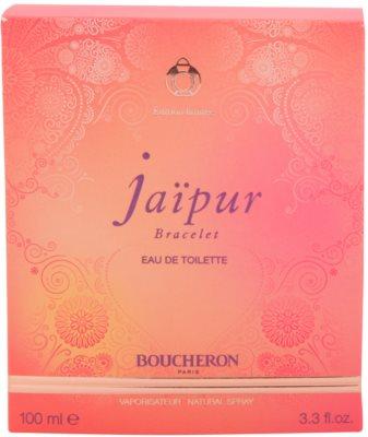 Boucheron Jaipur Bracelet Summer eau de toilette para mujer 4