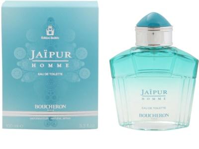 Boucheron Jaipur Homme Summer eau de toilette para hombre
