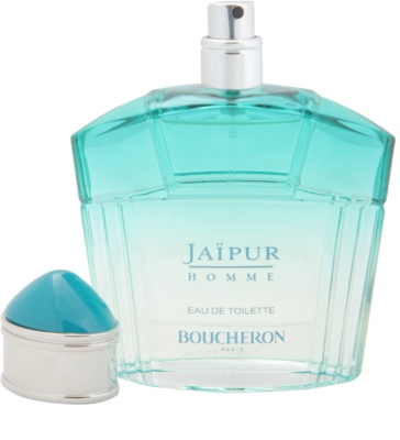 Boucheron Jaipur Homme Summer Eau de Toilette for Men 3