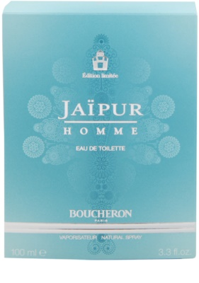 Boucheron Jaipur Homme Summer Eau de Toilette for Men 4