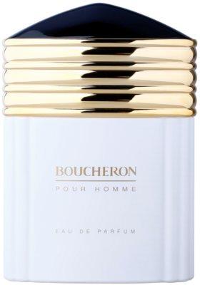 Boucheron Pour Homme Christmas Limited Edition eau de parfum para hombre 2