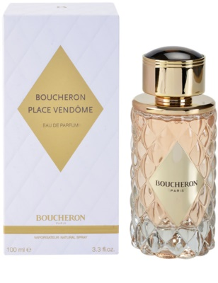 Boucheron Place Vendôme Eau de Parfum für Damen