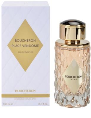 Boucheron Place Vendôme парфюмна вода за жени