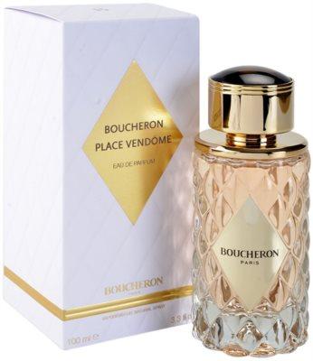 Boucheron Place Vendôme Eau de Parfum para mulheres 1