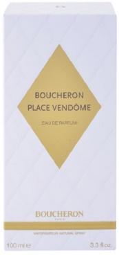 Boucheron Place Vendôme Eau de Parfum para mulheres 4