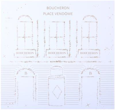 Boucheron Place Vendôme подаръчни комплекти 3