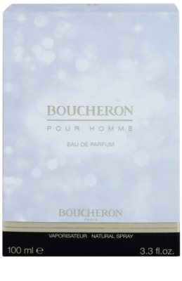 Boucheron Pour Homme Eau de Parfum für Herren 4