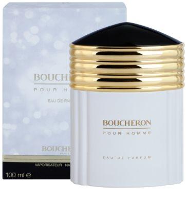 Boucheron Pour Homme Eau de Parfum für Herren 1