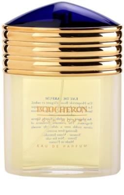 Boucheron Pour Homme парфумована вода тестер для чоловіків