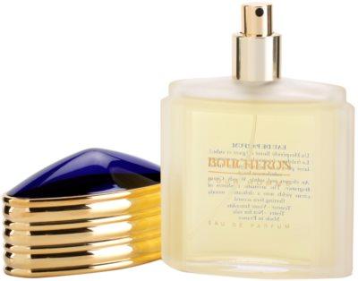 Boucheron Pour Homme eau de parfum teszter férfiaknak 1