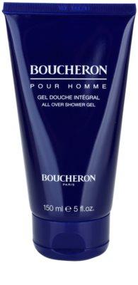 Boucheron Pour Homme sprchový gel pro muže 2
