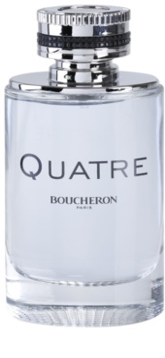 Boucheron Quatre Eau de Toilette für Herren 2
