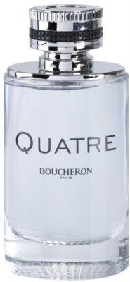 Boucheron Quatre toaletna voda za moške 2
