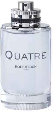 Boucheron Quatre Eau de Toilette pentru barbati 3