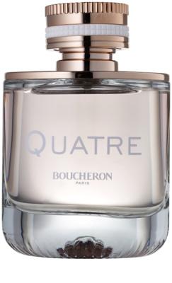 Boucheron Quatre eau de parfum nőknek