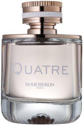 Boucheron Quatre eau de parfum para mujer