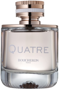Boucheron Quatre parfumska voda za ženske