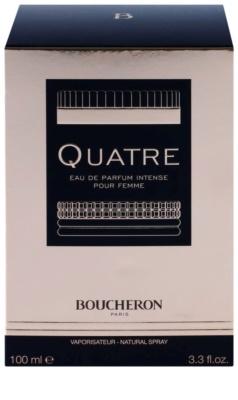 Boucheron Quatre Limited Edition 2016 Eau de Parfum para mulheres 3