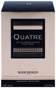 Boucheron Quatre Limited Edition 2016 Eau De Parfum pentru femei 3