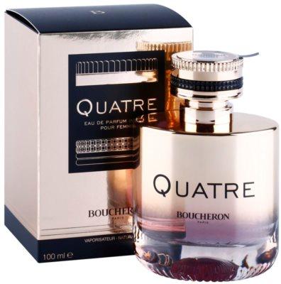 Boucheron Quatre Limited Edition 2016 Eau de Parfum para mulheres 1