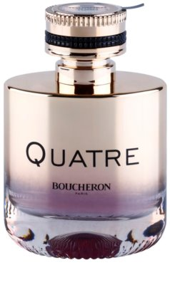 Boucheron Quatre Limited Edition 2016 Eau De Parfum pentru femei 2