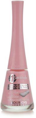 Bourjois 1 Seconde Nail Enamel esmalte de uñas