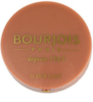 Bourjois Blush colorete 2