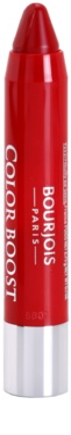 Bourjois Color Boost стик-червило SPF 15