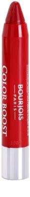 Bourjois Color Boost szminka w sztyfcie SPF 15