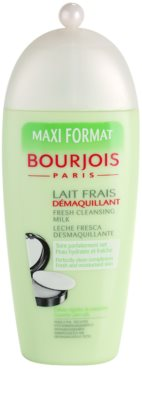 Bourjois Cleansers & Toners loción limpiadora para todo tipo de pieles