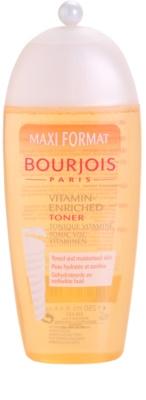 Bourjois Cleansers & Toners tónico para todos os tipos de pele