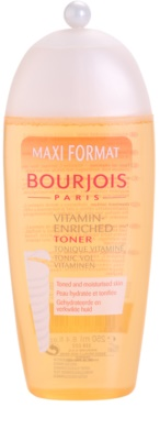 Bourjois Cleansers & Toners tonikum pro všechny typy pleti