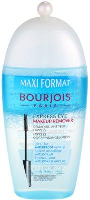 Bourjois Cleansers & Toners desmaquillante para  maquillaje resistente al agua