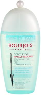 Bourjois Cleansers & Toners desmaquilhante de olhos suave