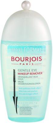 Bourjois Cleansers & Toners finom szemlemosó
