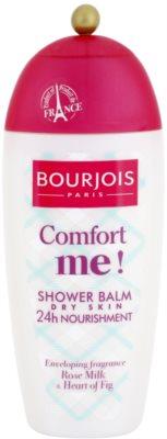 Bourjois Comfort Me! hranilni balzam za prhanje