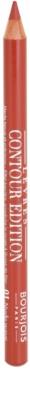 Bourjois Contour Edition dlouhotrvající tužka na rty