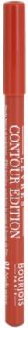 Bourjois Contour Edition dlouhotrvající tužka na rty 1