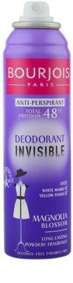 Bourjois Déodorant izzadásgátló a fehér és sárga foltok ellen 48h 1