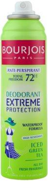 Bourjois Déodorant antitranspirante à prova d'água 72h 1