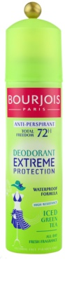 Bourjois Déodorant wodoodporny antyperspirant 72 godz.