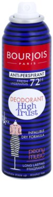 Bourjois Déodorant Antiperspirant 72h 1