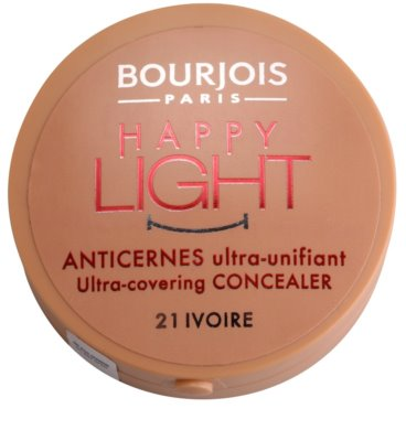 Bourjois Happy Light fedő korrektor 1