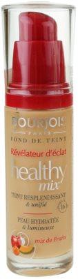 Bourjois Healthy mix Radiance Reveal Ausstrahlendes flüssiges Make Up