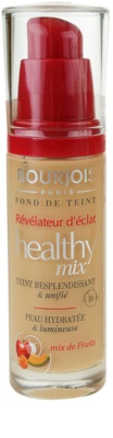 Bourjois Healthy mix Radiance Reveal frissítő folyékony make-up