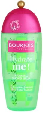 Bourjois Hydrate Me! hidratáló tusoló gél