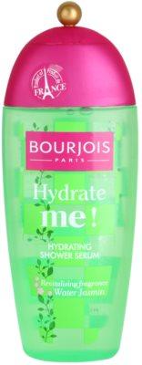 Bourjois Hydrate Me! hydratačný sprchový gél
