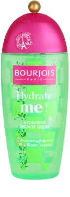Bourjois Hydrate Me! nawilżający żel pod prysznic