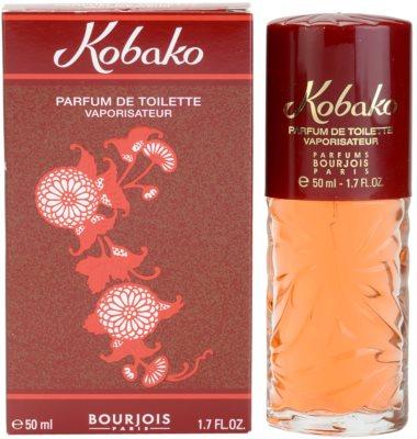 Bourjois Kobako eau de toilette para mujer