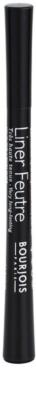 Bourjois Liner Feutre eyeliner w pisaku o długotrwałym efekcie 1